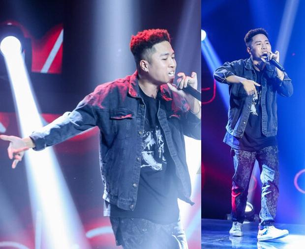 Rap Việt hãy dè chừng, dàn thí sinh của King Of Rap cũng chất và cực thu hút! - Ảnh 5.