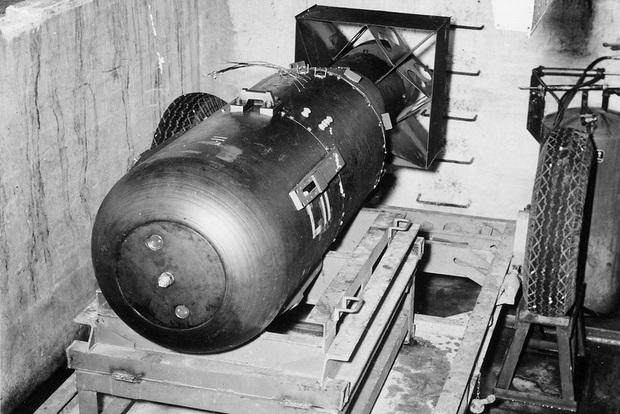 Những hình ảnh hiếm hoi về vụ ném bom nguyên tử xuống Hiroshima và Nagasaki của Nhật Bản, 75 năm vẫn vẹn nguyên nỗi ám ảnh khôn nguôi - Ảnh 8.