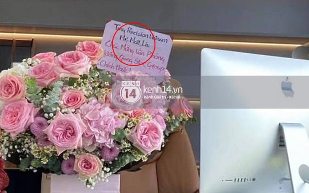 Ảnh độc quyền Hương Giang - Matt Liu: Đi đánh golf chung, chàng gửi hoa tặng nàng! - Ảnh 6.
