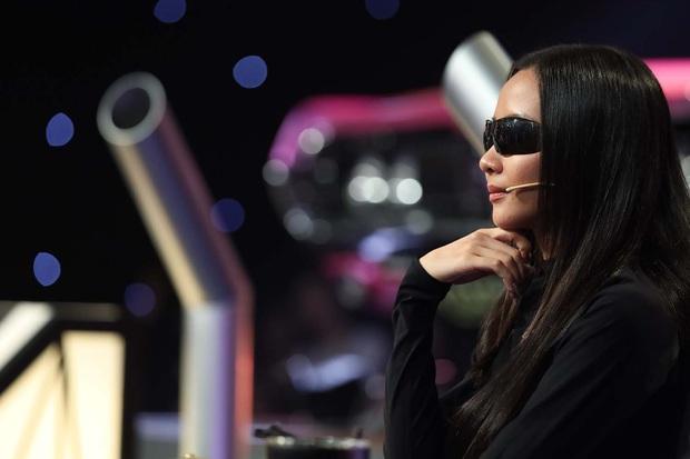 Lộ diện trong line-up thí sinh tập 2 Rap Việt, Tage (Lớp 13) khiến fan đổ rầm với vẻ ngoài cực phẩm - Ảnh 7.