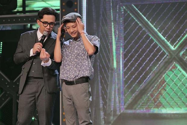 Lộ diện trong line-up thí sinh tập 2 Rap Việt, Tage (Lớp 13) khiến fan đổ rầm với vẻ ngoài cực phẩm - Ảnh 4.
