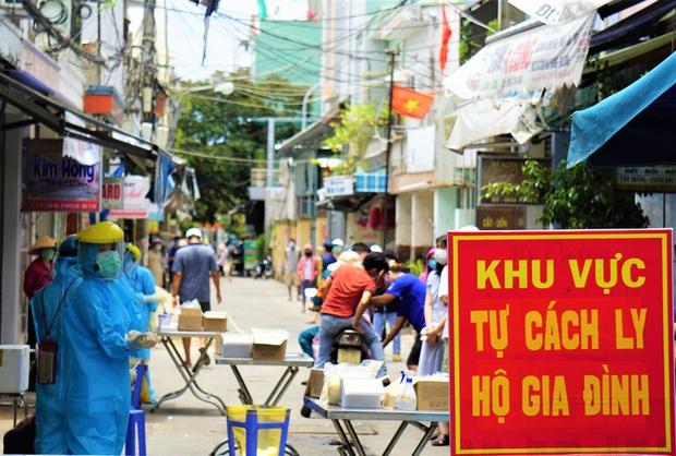 6 bệnh nhân Covid-19 mới ở Quảng Nam di chuyển liên tục: Có người đi tập gym, đi đám tang và ăn tân gia - Ảnh 1.