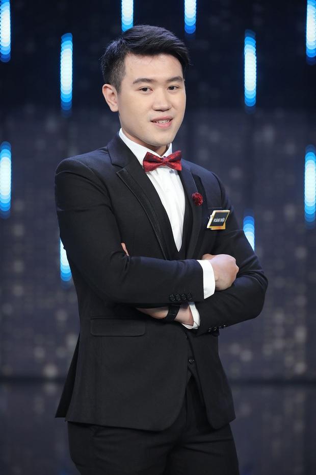Hương Giang, Hòa Minzy, Đức Phúc xung phong hát, Trấn Thành đăng ký làm MC cho đám cưới của chàng trai bị loại tại Người Ấy Là Ai - Ảnh 1.