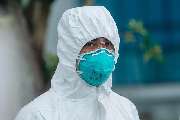 Sáng 7/8 công bố thêm 3 ca nhiễm Covid-19 tại Quảng Trị và Thanh Hoá: Đều liên quan đến BV Đà Nẵng - Ảnh 1.