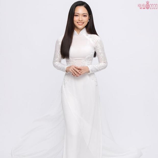 Xuất hiện thí sinh Hoa hậu Việt Nam na ná với Jennie (BLACKPINK): Từ body đến thần thái đều đáng gờm! - Ảnh 2.