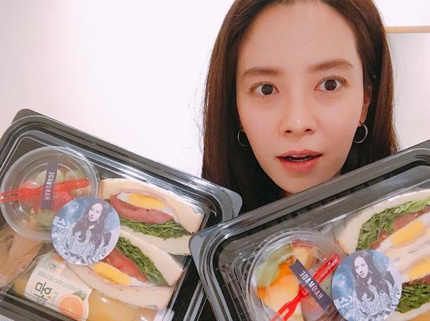 Mợ ngố Song Ji Hyo chia sẻ 4 tuyệt chiêu giúp cô giảm tới 7kg thành công, tưởng khó nhằn nhưng thực tế ai cũng làm được - Ảnh 4.