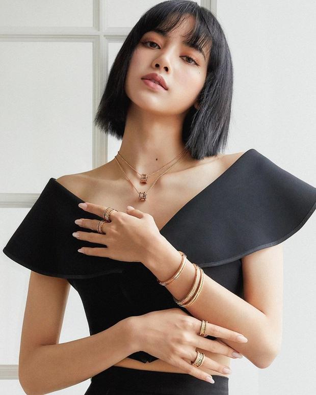 Cả loạt sao Hàn bị chỉ trích vì đăng ảnh quảng cáo, Lisa (BLACKPINK) liền có ngay hành động vừa đáng yêu vừa khéo léo trên Instagram - Ảnh 8.