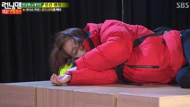 Mợ ngố Song Ji Hyo chia sẻ 4 tuyệt chiêu giúp cô giảm tới 7kg thành công, tưởng khó nhằn nhưng thực tế ai cũng làm được - Ảnh 3.