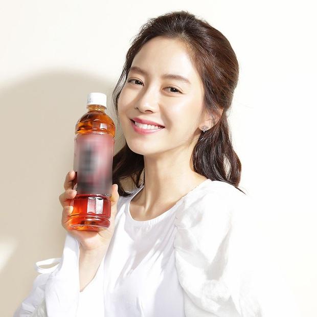 Mợ ngố Song Ji Hyo chia sẻ 4 tuyệt chiêu giúp cô giảm tới 7kg thành công, tưởng khó nhằn nhưng thực tế ai cũng làm được - Ảnh 7.