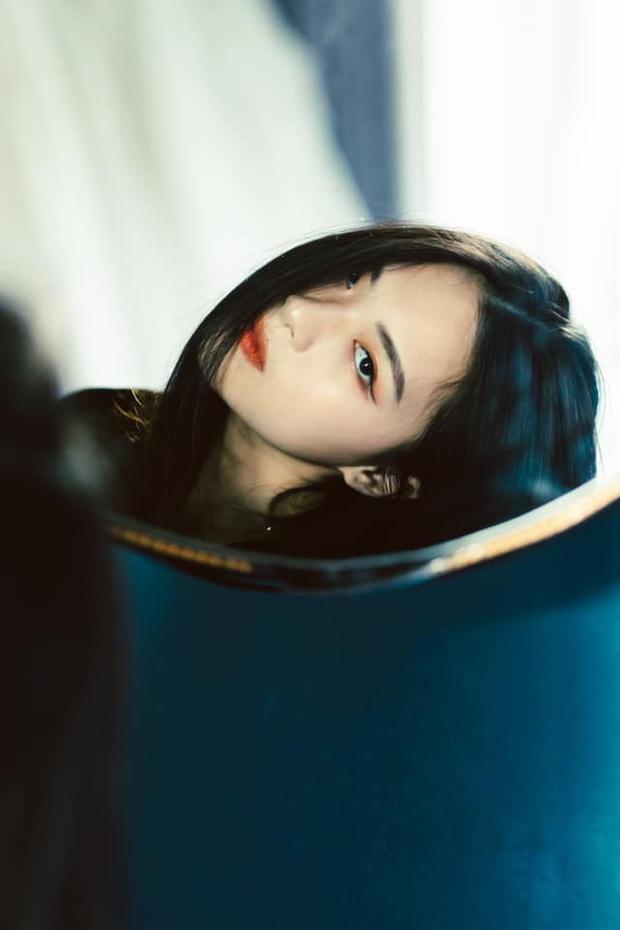 Xuất hiện thí sinh Hoa hậu Việt Nam na ná với Jennie (BLACKPINK): Từ body đến thần thái đều đáng gờm! - Ảnh 7.