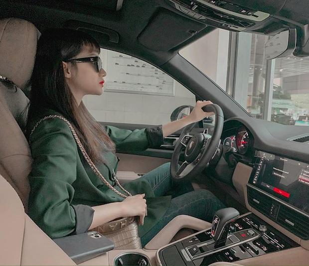 Giàu lại thêm giàu, Hương Giang - Matt Liu về chung nhà thì tài sản thêm khủng: Chàng thích siêu xe tốc độ, nàng thích bất động sản - Ảnh 3.