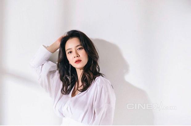 Mợ ngố Song Ji Hyo chia sẻ 4 tuyệt chiêu giúp cô giảm tới 7kg thành công, tưởng khó nhằn nhưng thực tế ai cũng làm được - Ảnh 8.