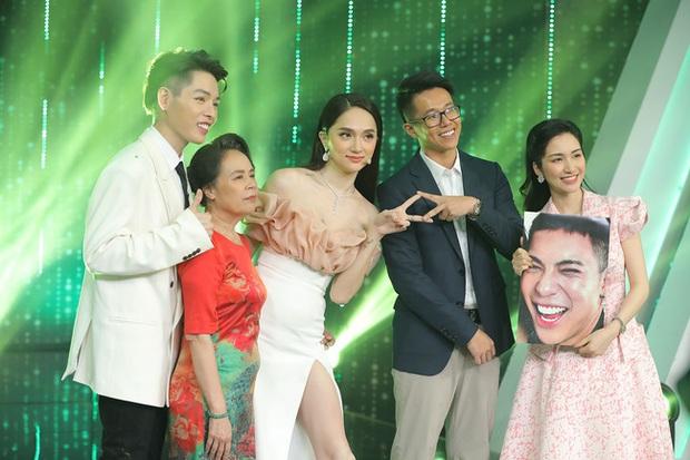 Hoa hậu Khánh Vân, Á hậu Thuý Vân, NTK Đỗ Mạnh Cường... chúc mừng Hương Giang nên duyên với CEO Matt Liu - Ảnh 6.