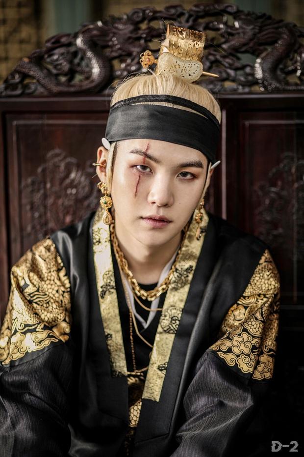 Tranh cãi BXH 25 sao Hàn hot nhất Weibo: EXO bất ngờ lấn lướt hẳn BTS, IU thắng thế BLACKPINK lẫn dàn sao nổi tiếng - Ảnh 19.