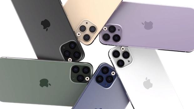 iPhone 12 chưa ra mắt đã dính nghi ngờ gặp lỗi nứt vỡ ống kính camera - Ảnh 2.