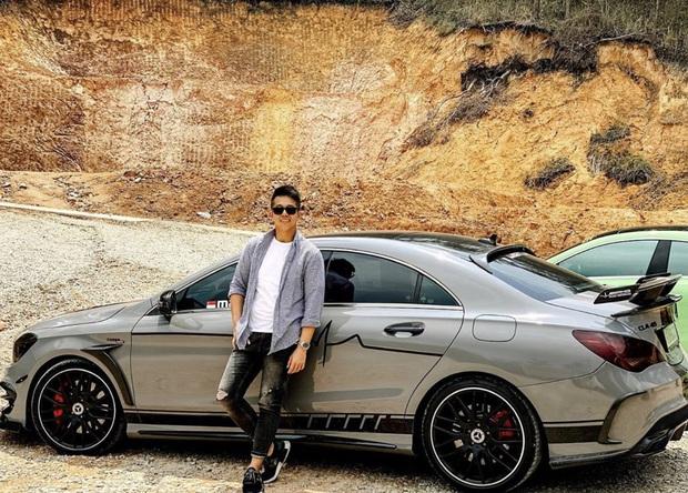 Giàu lại thêm giàu, Hương Giang - Matt Liu về chung nhà thì tài sản thêm khủng: Chàng thích siêu xe tốc độ, nàng thích bất động sản - Ảnh 9.