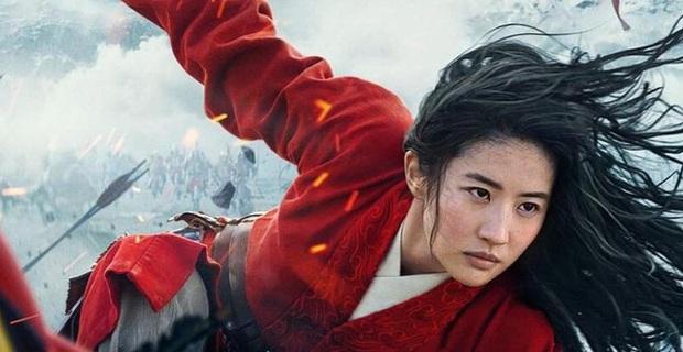 Mulan và Lưu Diệc Phi làm sập Disney+ vào ngày đầu ra mắt, sức hút của chị không đùa được đâu! - Ảnh 1.