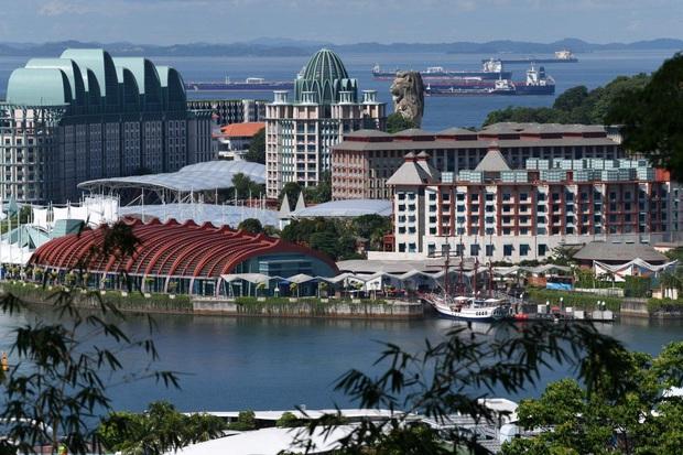 Singapore học tập Việt Nam và Nhật Bản kích cầu du lịch nội địa bằng chiến dịch trị giá hơn 700 tỷ đồng - Ảnh 1.
