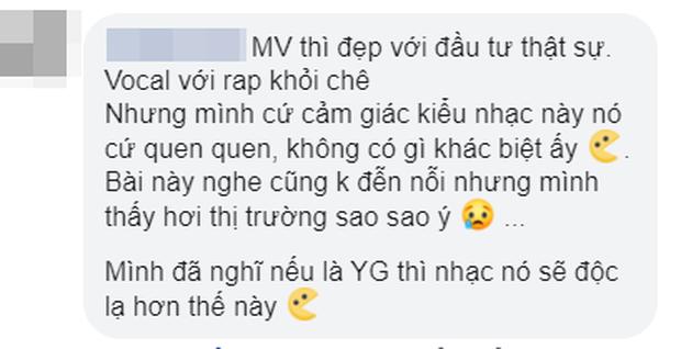 TREASURE ra MV debut được khen hết lời nhưng bị cho là… làm mất chất YG, hết giống SEVENTEEN lại thấy có màu sắc SM? - Ảnh 21.