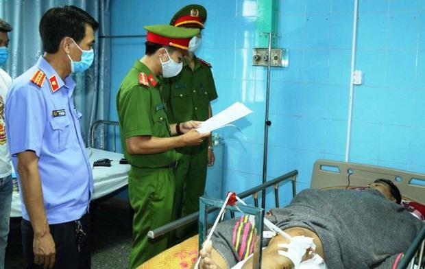 Khởi tố tài xế điều khiển xe gây tai nạn làm 15 người chết, 22 người bị thương ở Quảng Bình - Ảnh 1.