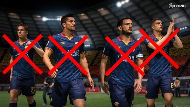 Cuộc chiến độc quyền giữa FIFA và PES tiếp tục bùng nổ, lần này là những ông lớn của bóng đá Ý - Ảnh 1.