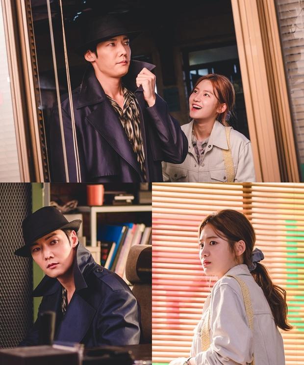 Gây choáng hơn cả Peninsula là khi zombie hóa cảnh sát ở phim mới của vua báo thù Choi Jin Hyuk - Ảnh 3.