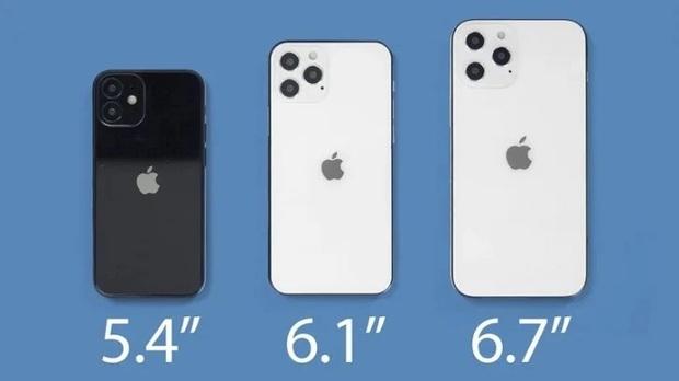iPhone 12 chưa ra mắt đã dính nghi ngờ gặp lỗi nứt vỡ ống kính camera - Ảnh 1.