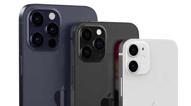 iPhone 12 chưa ra mắt đã dính nghi ngờ gặp lỗi nứt vỡ ống kính camera - Ảnh 3.