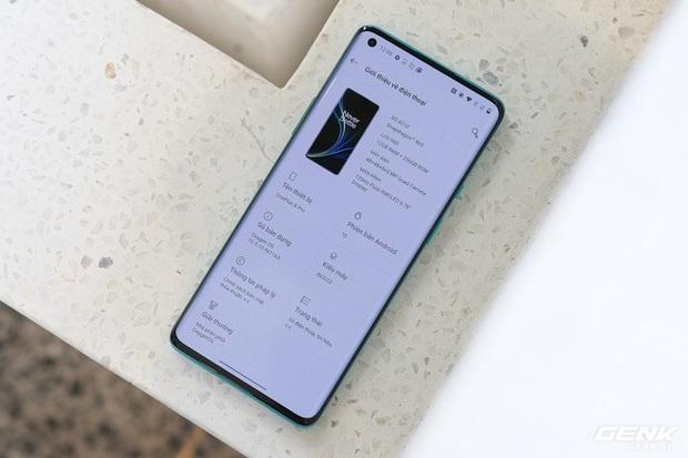 Cận cảnh OnePlus 8 Pro: Thiết kế đẹp, trang bị Snapdragon 865, màn hình 120 Hz chạy cùng độ phân giải QHD+, camera có filter Photochrom rất hay - Ảnh 20.