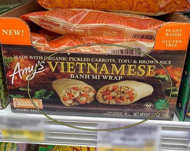 Đồ ăn Việt ngày càng được yêu thích trên khắp thế giới, nhưng mỗi lần được người Mỹ cover là lại khiến dân mạng giận tím người vì sai quá sai - Ảnh 5.