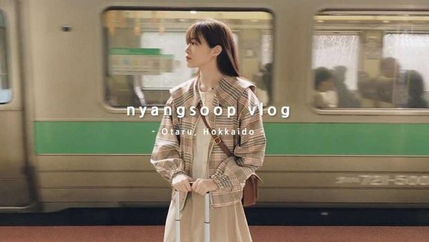 Tiên nữ đồng quê phiên bản Hàn: Nữ vlogger bỏ nơi phố thị đến ở ngôi nhà trong rừng, sống cuộc đời bình yên đáng mơ ước - Ảnh 6.
