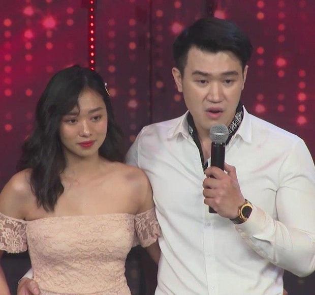 Hương Giang, Hòa Minzy, Đức Phúc xung phong hát, Trấn Thành đăng ký làm MC cho đám cưới của chàng trai bị loại tại Người Ấy Là Ai - Ảnh 4.