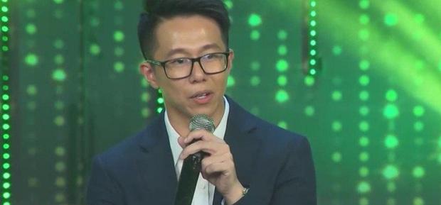 Bố mẹ CEO Matt Liu động viên khi biết con trai tham gia Người ấy là ai vì Hương Giang: Cố lên! - Ảnh 4.