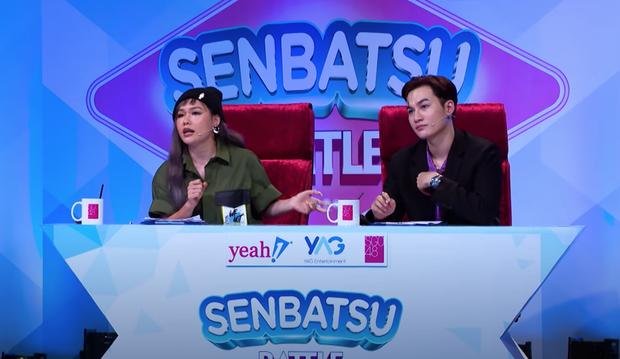 SGO48 Senbatsu Battle: Vẫn có thành viên hát hụt hơi, chênh phô, Nini - Mochi - Kaycee bứt phá ấn tượng - Ảnh 1.