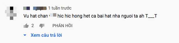Song ca cùng Kimmese hit huyền thoại Hương Ngọc Lan, Thái Vũ bị dân mạng chỉ trích: Hát như thở oxy, Diva Mỹ Linh cũng chào thua - Ảnh 5.