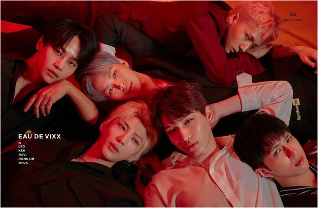 Nóng: Hongbin chính thức rút khỏi VIXX, hậu quả vì lỡ say xỉn nói xấu Red Velvet, EXO và dàn idol nhà SM? - Ảnh 3.