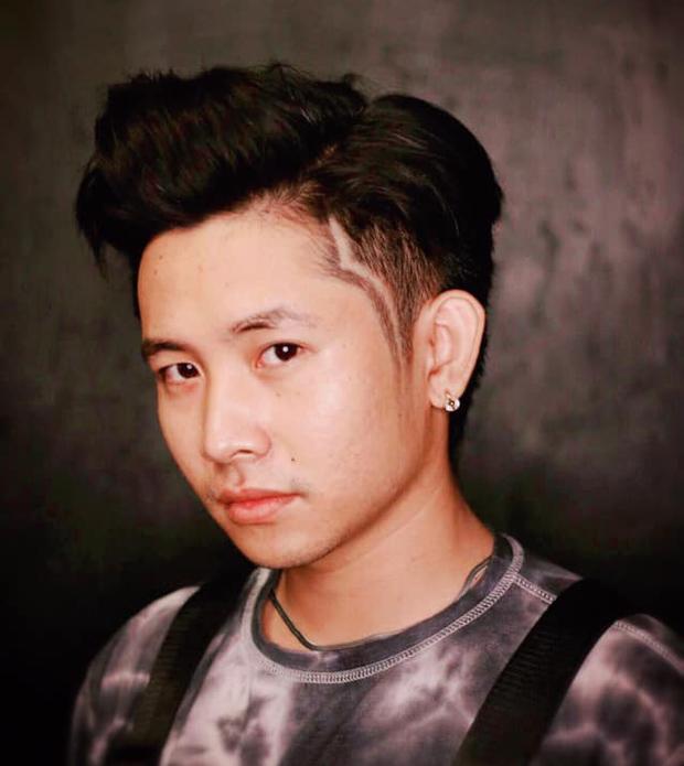 Nam rapper giật 4 nón vàng Rap Việt: Từng là khách mời của Bảo Thy trong The Remix, tạo nên câu rap viral cho hit của AMEE - Ảnh 6.