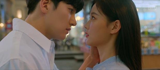 Mang tiếng phim 18+, Ji Chang Wook - Kim Yoo Jung chỉ hôn đúng 2 lần trong suốt 16 tập Backstreet Rookie - Ảnh 1.