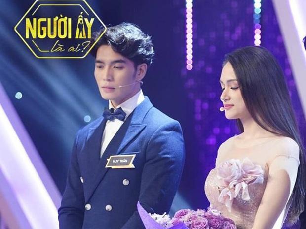 Huy Trần và Matt Liu - 2 cực phẩm lọt mắt xanh của Hương Giang: Một chín một mười về cả nhan sắc, sự nghiệp lẫn độ giàu có - Ảnh 1.