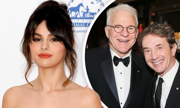 Quên cô phù thủy Disney đi, Selena Gomez đang gây sốt MXH khi lột xác ở phim mới đây này! - Ảnh 2.