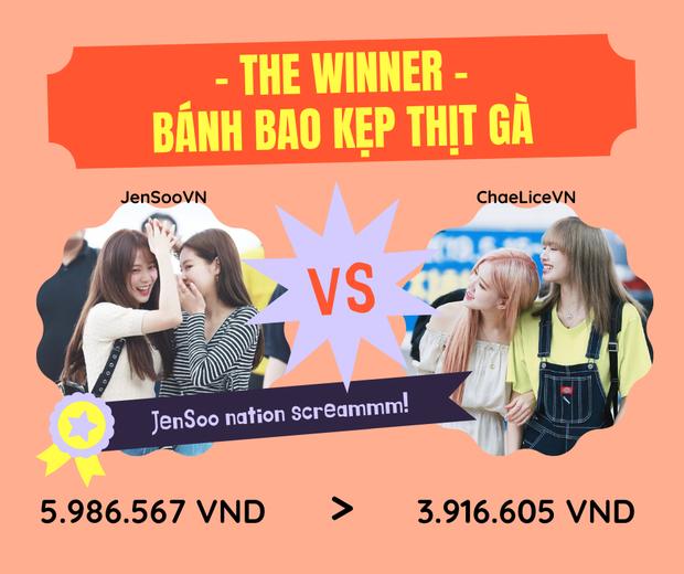 Fandom BLACKPINK tại Việt Nam ủng hộ 50 triệu giúp trẻ em gặp hoàn cảnh khó khăn, ai bảo đu idol là vô bổ? - Ảnh 3.