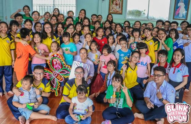 Fandom BLACKPINK tại Việt Nam ủng hộ 50 triệu giúp trẻ em gặp hoàn cảnh khó khăn, ai bảo đu idol là vô bổ? - Ảnh 4.