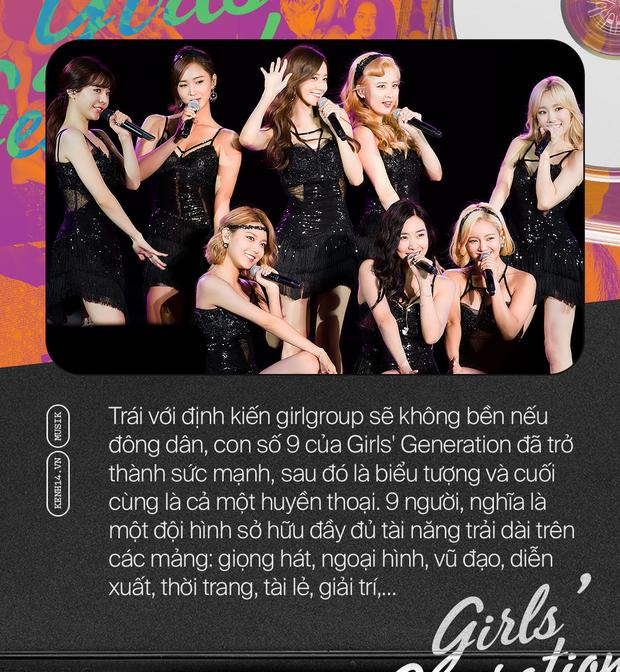 Sự chuyển giao thời đại từ Girls Generation đến BLACKPINK: 2 cái tên cân bằng sức nặng cho phái nữ tại đấu trường Kpop - Ảnh 2.