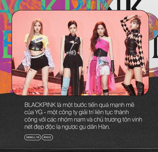 Sự chuyển giao thời đại từ Girls Generation đến BLACKPINK: 2 cái tên cân bằng sức nặng cho phái nữ tại đấu trường Kpop - Ảnh 4.