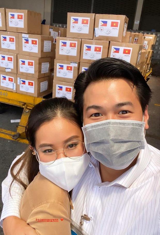 Tỷ phú Johnathan Hạnh Nguyễn tặng 10 máy theo dõi bệnh nhân trị giá 1,4 tỷ hỗ trợ Đà Nẵng chống dịch - Ảnh 4.