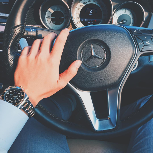 Giàu lại thêm giàu, Hương Giang - Matt Liu về chung nhà thì tài sản thêm khủng: Chàng thích siêu xe tốc độ, nàng thích bất động sản - Ảnh 12.