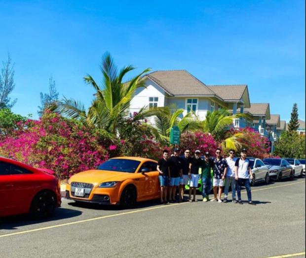 Giàu lại thêm giàu, Hương Giang - Matt Liu về chung nhà thì tài sản thêm khủng: Chàng thích siêu xe tốc độ, nàng thích bất động sản - Ảnh 11.