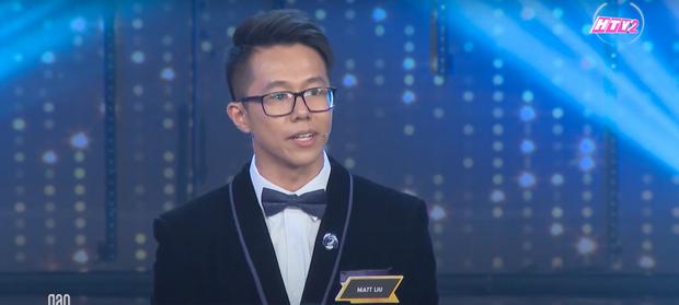 CEO cực phẩm Matt Liu khi lên TV và ngoài đời: Phong độ cân đẹp mọi khung hình, nể mắt nhìn của Hương Giang  - Ảnh 2.