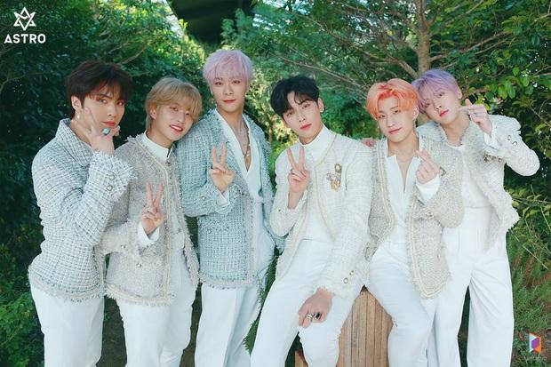 30 nhóm nhạc nam hot nhất hiện nay: Top 3 boygroup hội ngộ, BTS và đối thủ không đội trời chung giành giật ngôi vương - Ảnh 8.