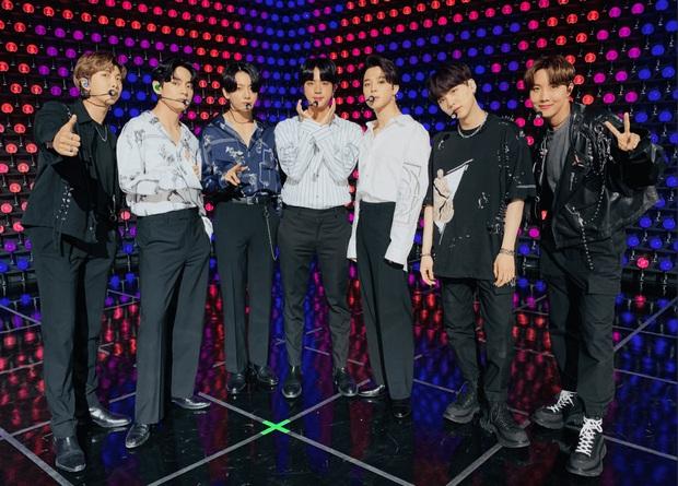 30 nhóm nhạc nam hot nhất hiện nay: Top 3 boygroup hội ngộ, BTS và đối thủ không đội trời chung giành giật ngôi vương - Ảnh 2.